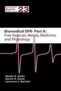 Biomedical Epr