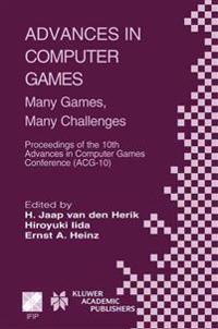 Advances in Computer Games