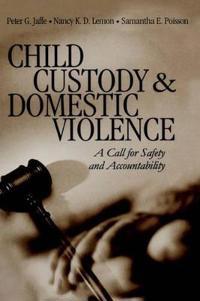 Child Custody & Domestic Violence