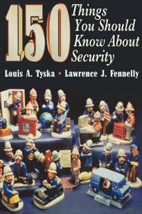 150 Things You Should Know About Security