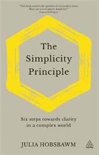 The Simplicity Principle