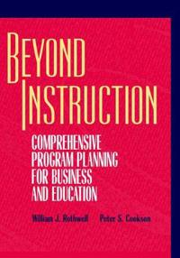 Beyond Instruction