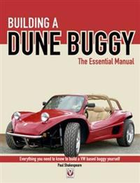 Building a Dune Buggy