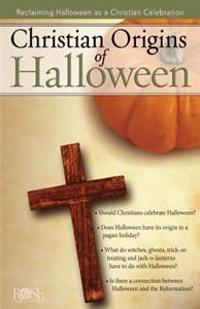 Christian Origins of Halloween