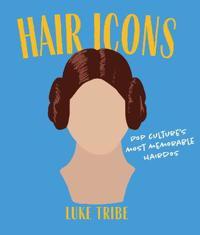 Hair Icons
