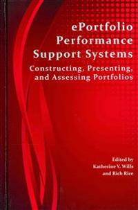 Eportfolio Performance Support Systems