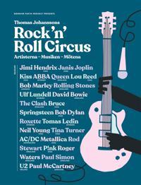 Rock 'n' roll circus : artisterna, musiken, mötena - Thomas Johansson, Mats Olsson   Laserbodysculptingpittsburgh.com