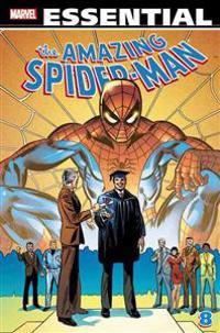 Essential Spider-man Vol.8