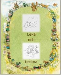 Leka och teckna - Kerstin Westin pdf epub