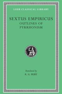 Outlines of Pyrrhonism