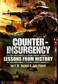 Counter-Insurgency: Lessons from History