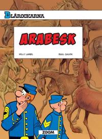 Blårockarna. Arabesk - Willy Lambil, Raul Cauvin | Laserbodysculptingpittsburgh.com