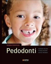 Pedodonti - Ingegerd Mejàre, Thomas Modéer, Svante Twetman pdf epub