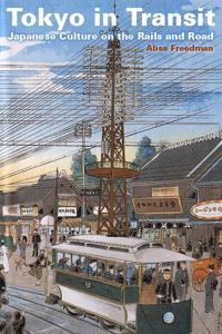 Tokyo in Transit