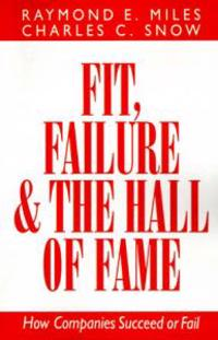 Fit, Failure, and the Hall of Fame
