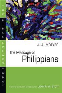 Message of Philippians