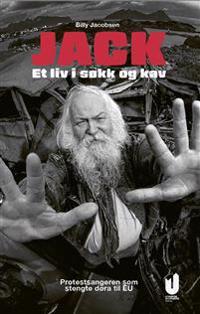 Jack. Et liv i søkk og kav - Billy Jacobsen pdf epub