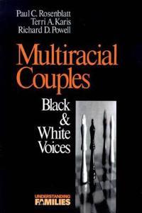 Multiracial Couples
