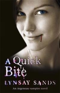 Quick bite - an argeneau vampire novel
