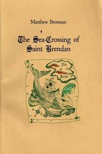 The Sea-crossing of St. Brendan