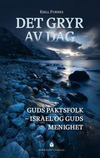 Det gryr av dag - Kjell Furnes pdf epub