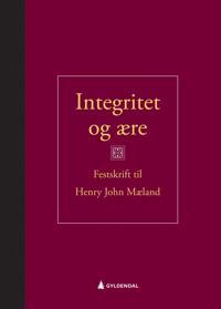 Integritet og ære