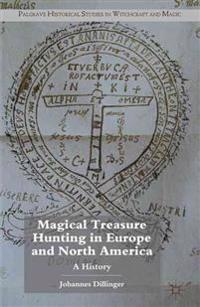Magical Treasure Hunting in Europe and North America