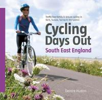 Cycling days out - south east england - traffic-free family and leisure cyc