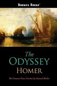 The Odyssey--Butler Translation