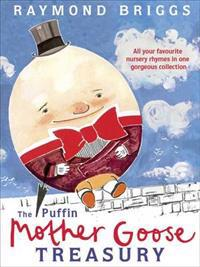 The Puffin Mother Goose Treasury