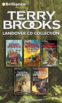 Terry Brooks Landover CD Collection