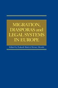 Migration, Diasporas and Legal Systems in Europe