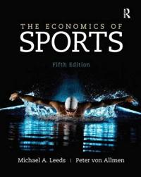 The Economics of Sports