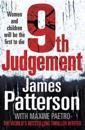 9th judgement - (womens murder club 9)