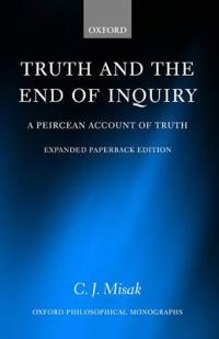 Truth and the End of Inquiry