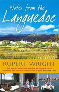 Notes From the Languedoc