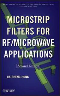 Microstrip Filters for RF/Microwave Applications, 2nd Edition