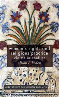 Women's Rights and Religious Practice
