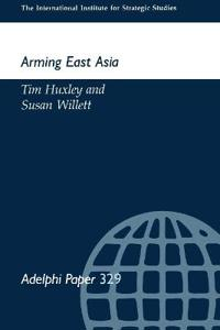 Arming East Asia