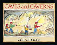 Caves and Caverns: A Book You Can Count on