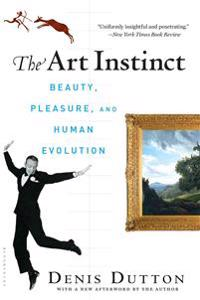 The Art Instinct: Beauty, Pleasure, & Human Evolution