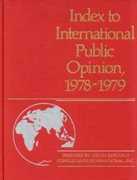 Index to International Public Opinion, 1978-1979