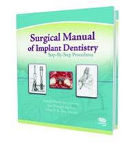 Surgical Manual of Implant Dentistry