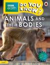 Do You Know? Level 1 - BBC Earth Animals and Their Bodies