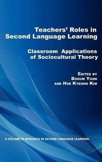 Teachers' Roles in Second Language Learning