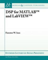 DSP for MATLAB and LabVIEW