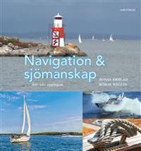 Navigation och sjömanskap - Jonas Ekblad, Börje Wallin pdf epub