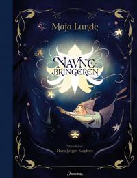 Navnebringeren - Maja Lunde pdf epub