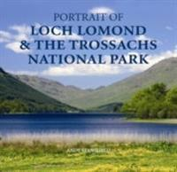 Portrait of Loch Lomond and the Trossachs National Park