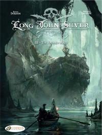 Long John Silver 3